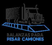 Logo Balanzas para Pesar Camiones